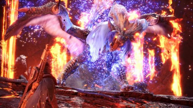 Monster Hunter World Lunastra - gioco online
