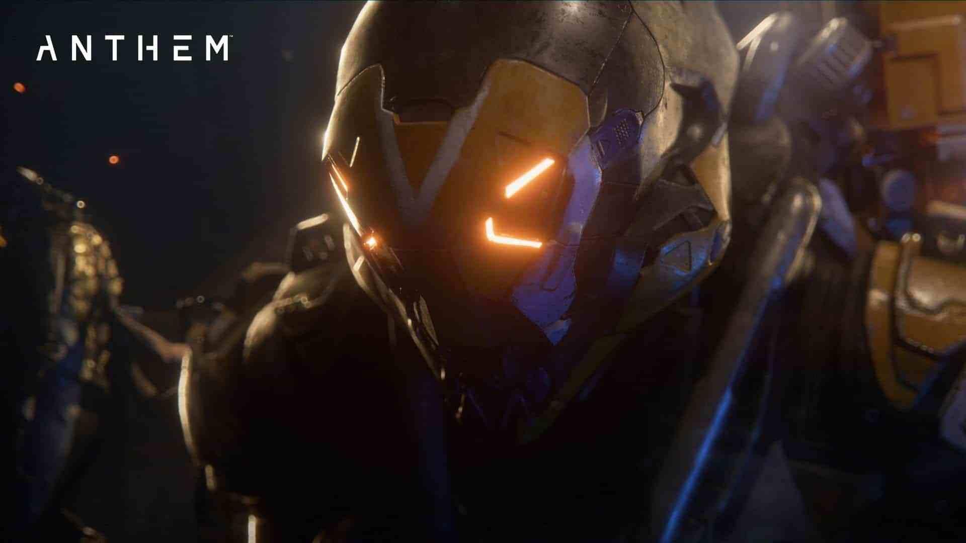 EA continua imperterrita ad affossare Anthem e alienare i giocatori