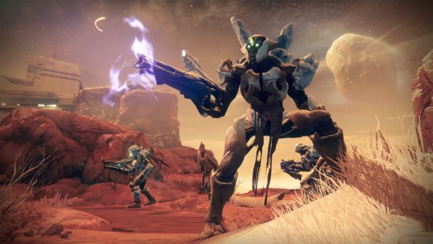 destiny 2 warmind la mente bellica