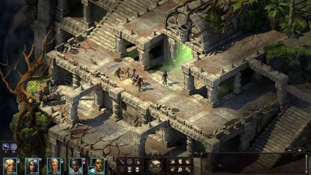 Pillars of eternity ii 2 -