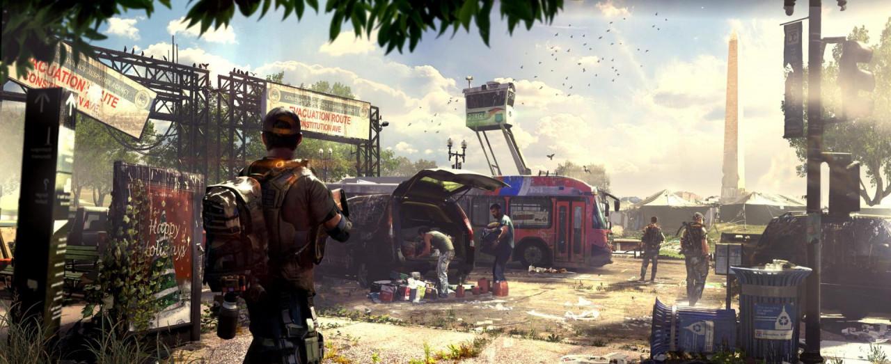 The Division 2 – Ubisoft conferma modifiche al raid, ma c'è scetticismo