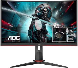 Monitor gaming AOC CQ27G2U è il migliore della sua categoria