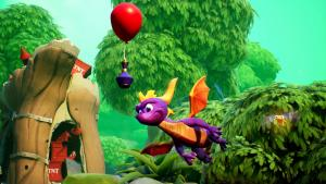 Spyro Reignited Trilogy giochi in uscita