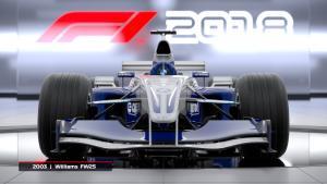 f1 2018 giochi in uscita