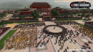Total War THREE KINGDOMS giochi in uscita