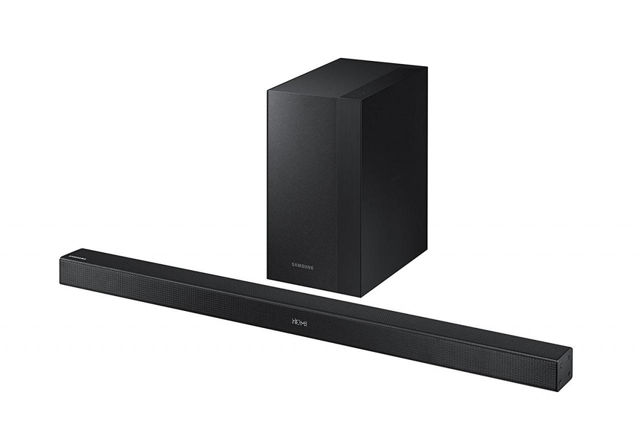 soundbar samsung hw k450 migliori soundbar