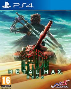 Metal Max Xeno recensione