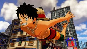 one piece world seeker giochi in uscita