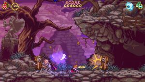 battle princess madelyn recensione