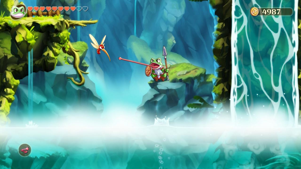Monster Boy And The Cursed Kingdom – Recensione   Alla riconquista del regno