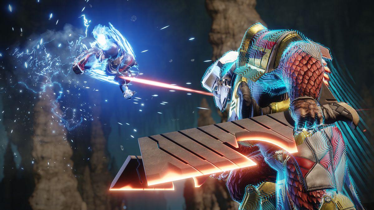 L'Armeria Nera: Destiny 2 – Recensione | Ahh Bungie, Bungie….