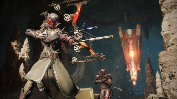 Destiny 2 armeria nera black armory