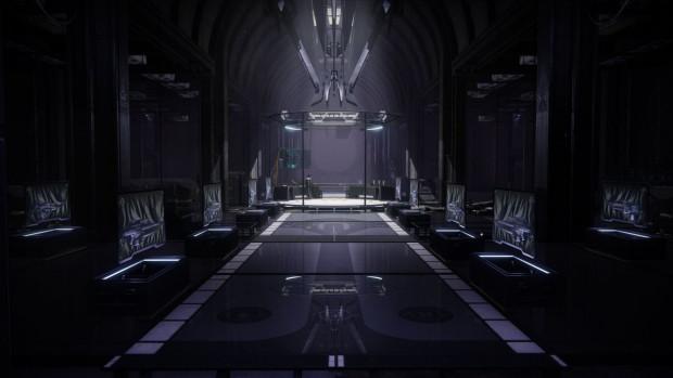 Destiny 2 armeria nera black armory recensione