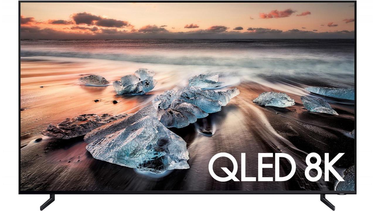 Samsung Q900 migliori tv 8k