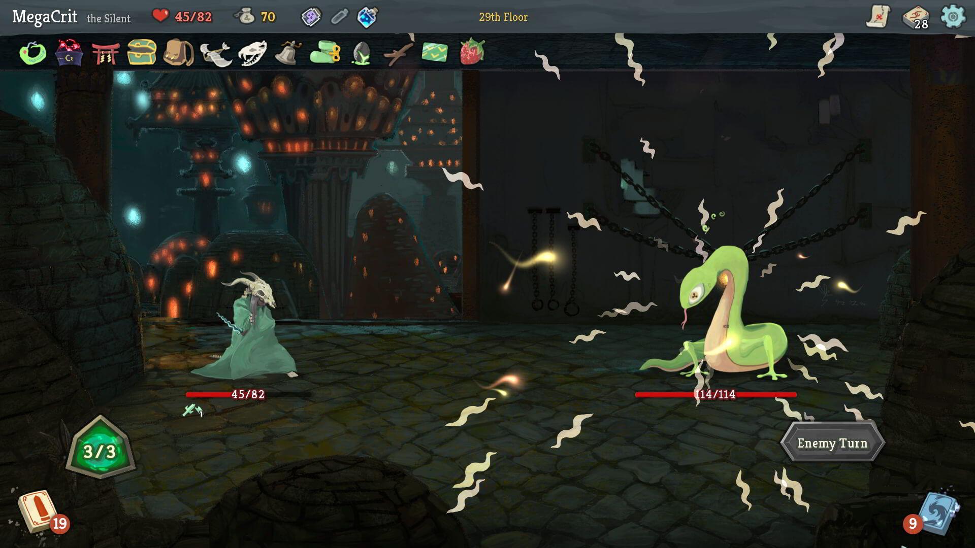 Slay the Spire – Recensione | Eccezionale mix tra roguelike e card game