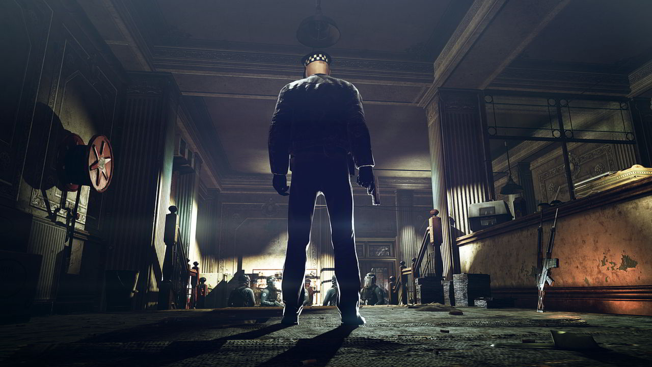 hitman hd collection hitman absolution recensione