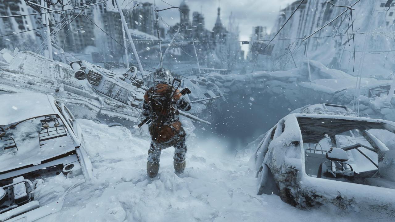 Metro Exodus scatena un putiferio di recensioni negative su Steam