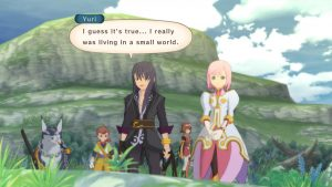 tales of vesperia definitive edition recensione