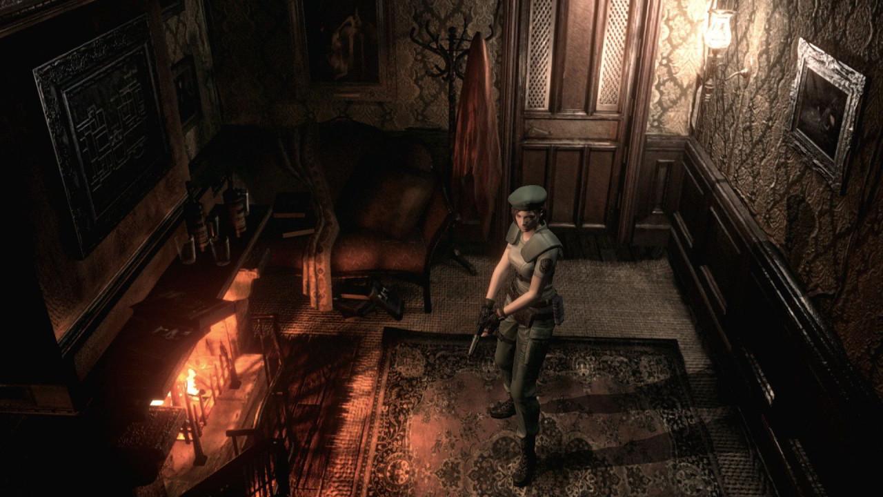 Resident Evil HD giochi in uscita