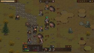 battle brothers beasts and exploration recensione
