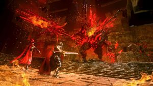 Hell warders recensione