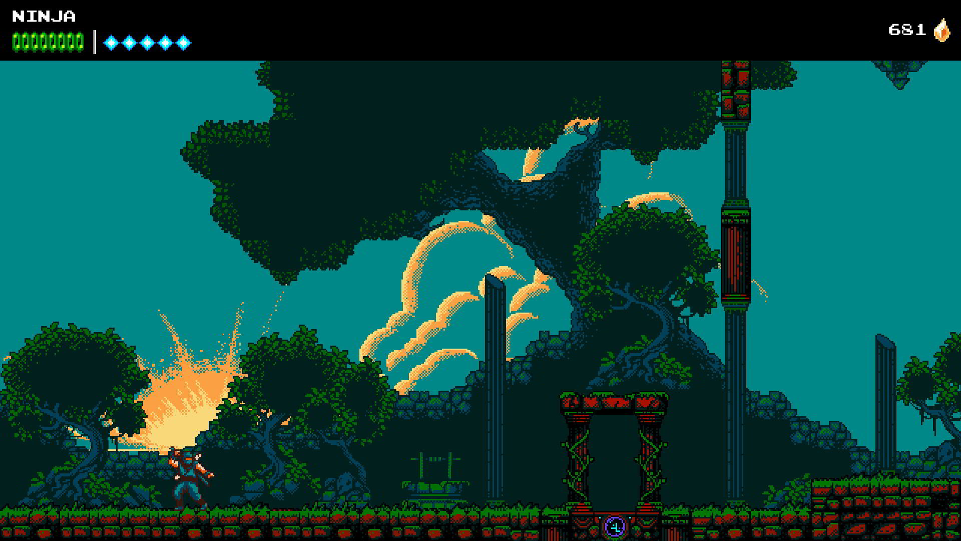 The Messenger – Recensione | Come si rende onore ai classici