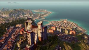 Tropico 6 recensione
