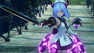 death end re quest recensione