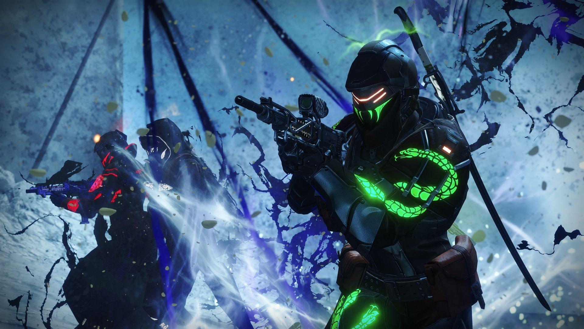 Destiny 2: god roll diventano inutili su tutte le armature?