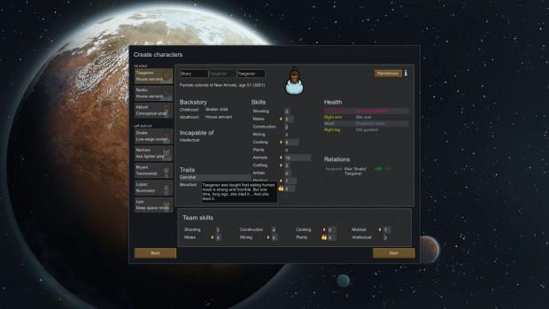 rimworld recensione