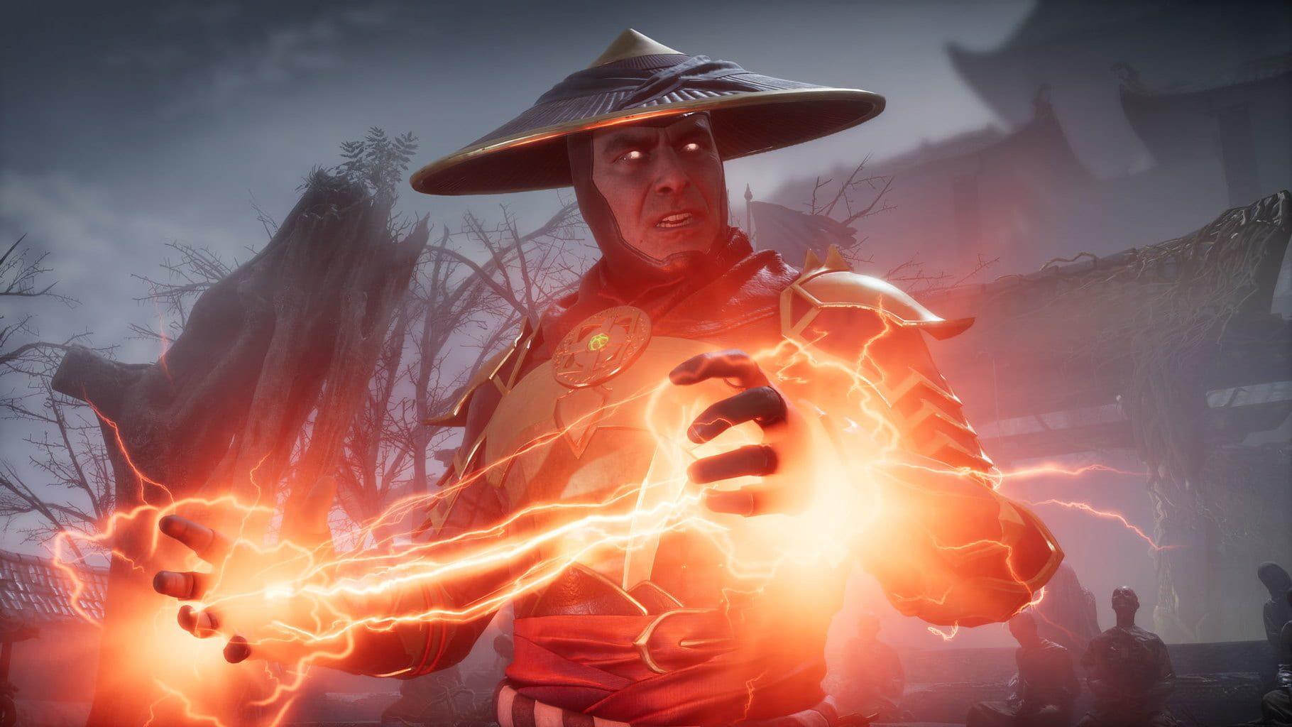 Mortal Kombat 11 recensione