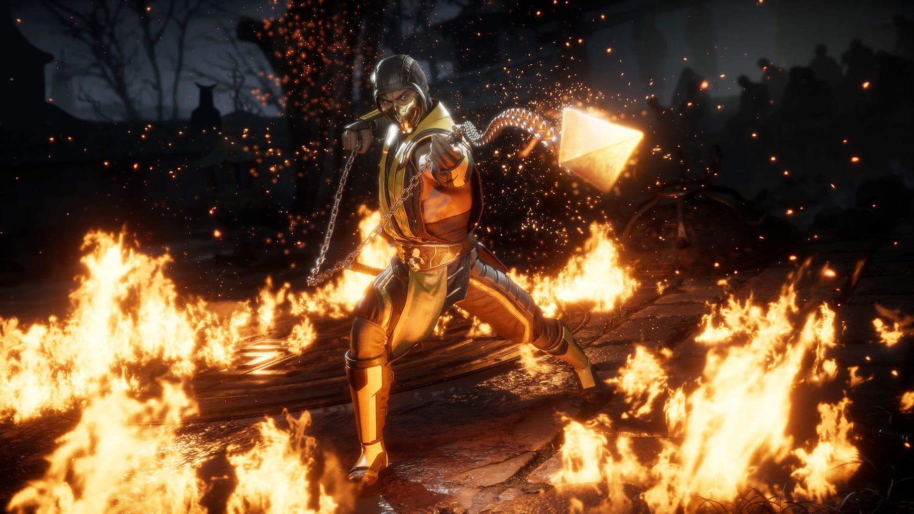 Mortal Kombat 11 – Recensione   Sicuri che basti la violenza per divertire?