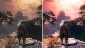 Sekiro shadows die twice mod simple realistic reshade