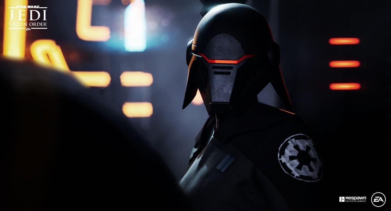Star Wars Jedi Fallen Order giochi in uscita