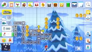 Super Mario Maker 2 giochi in uscita switch