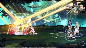 Super Neptunia RPG giochi in uscita