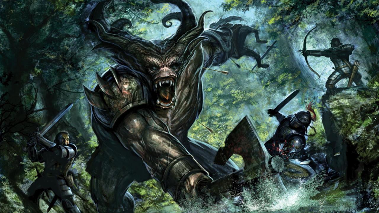 Dragon Age 4 si trova nello stesso inferno di Anthem