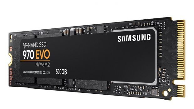 samsung ssd 970 evo nvme playstation 5 ps5