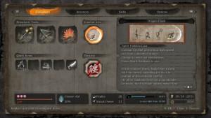 sekiro mod no spirit emblem cost