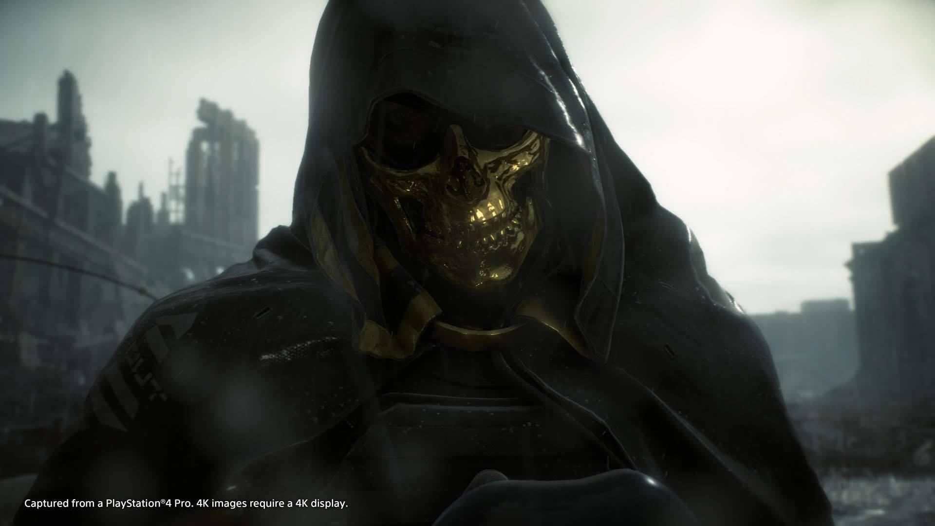 Death Stranding giochi in uscita ps4