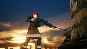 Sword Art Online Fatal Bullet giochi in uscita