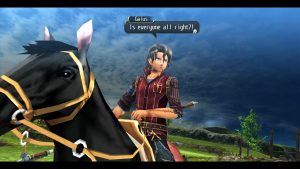 The Legend of Heroes - Trails of Cold Steel II giochi in uscita