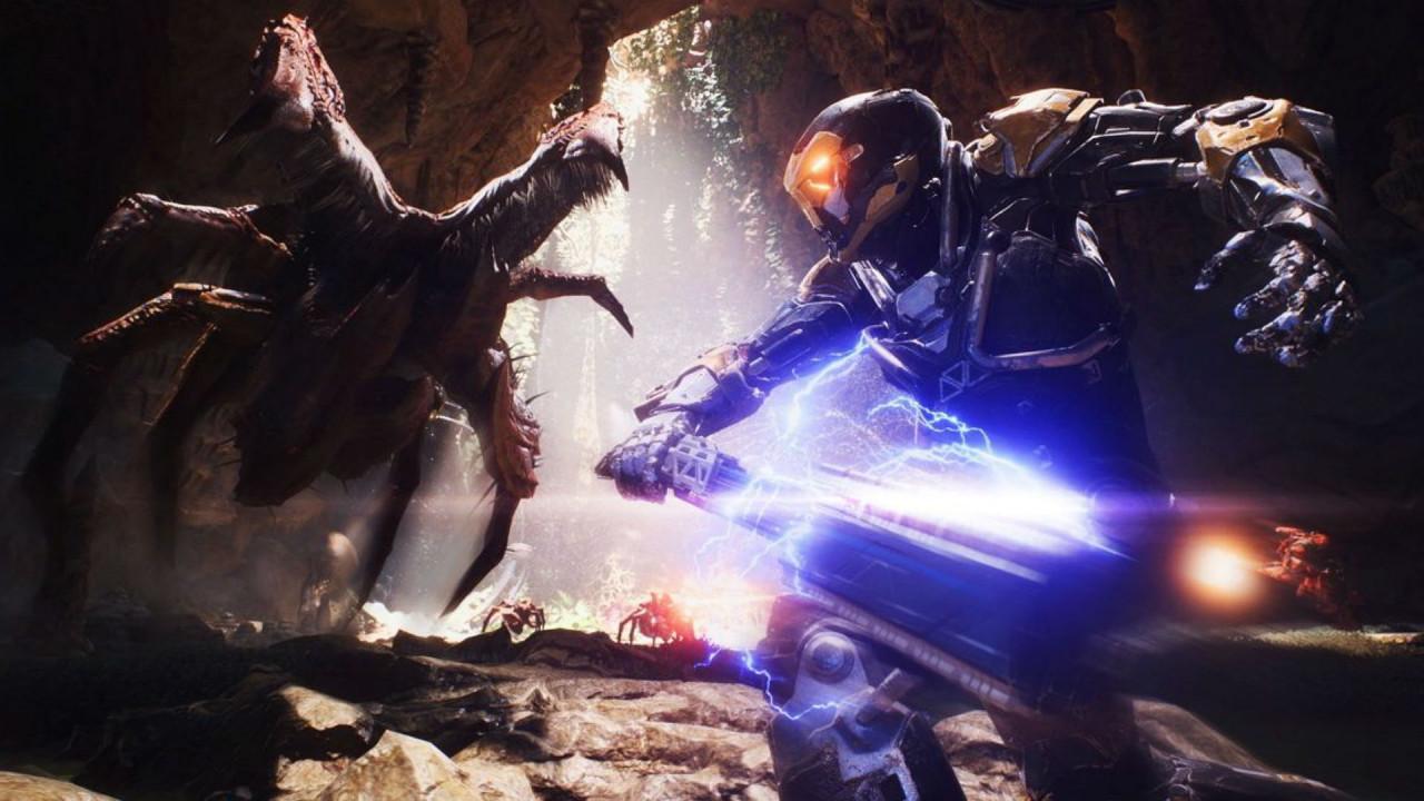 Anthem: Electronic Arts cambia totalmente approccio a sviluppo e distribuzione