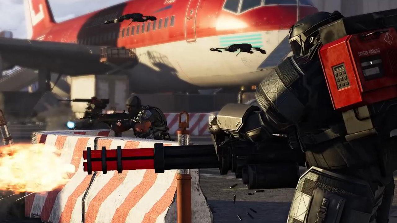 The Division 2: ecco i dettagli sul raid, tra loot unici ed endgame