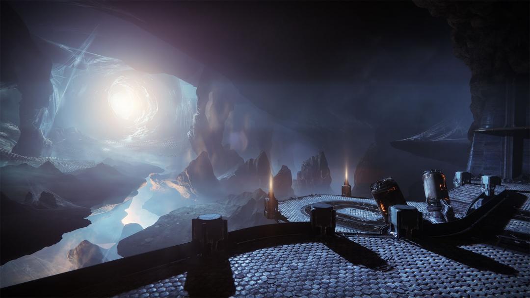 Destiny 2 Shadowkeep