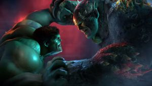 Marvel's Avengers giochi in uscita
