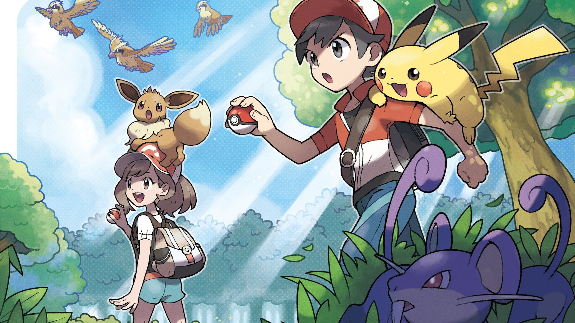 Pokémon Spada e Scudo: Game Freak all'apice della pigrizia