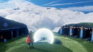 Sky - Children of Light giochi in uscita