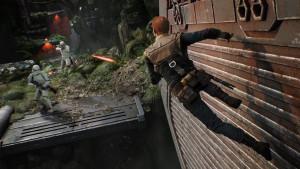 Star Wars Jedi Fallen Order -