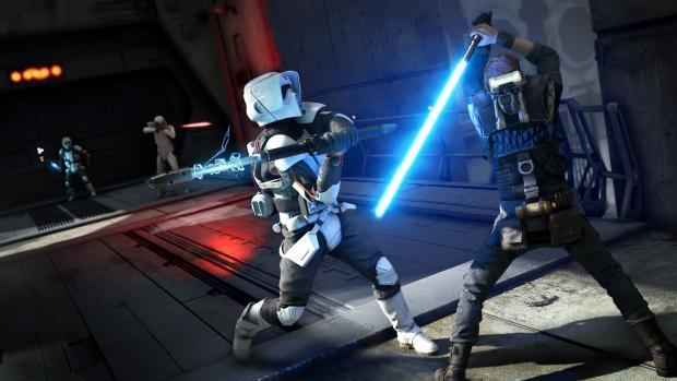 Star Wars Jedi Fallen Order - loot box